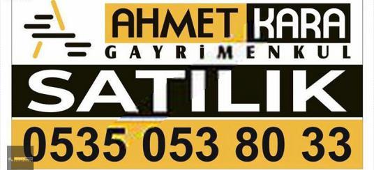 AHMET KARA DAN AYVAGEDİĞİ MAH. 1217m FULL MANZARALI ARSA - Logo