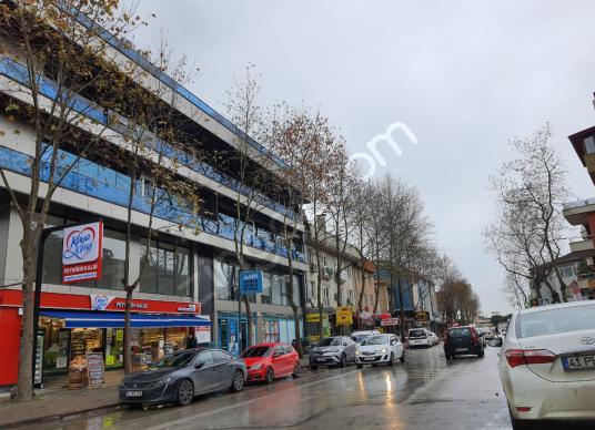 Eskidji'den Cadde üzeri, Fiber İnternet,yeni Binada 280m2 KDV Li