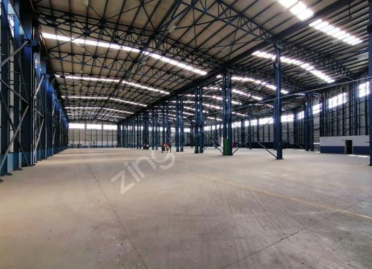 Gebze Osb'de 9000 m2+1600 Kwa Enerjili Kiralık Fabrika