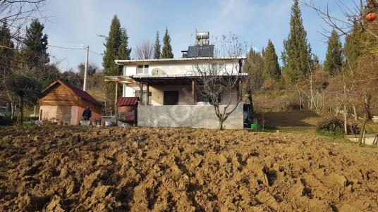 Kocaeli Karamürsel İnebeyli Köyünde Satılık 2 Katlı Müstakil Ev - Dış Cephe