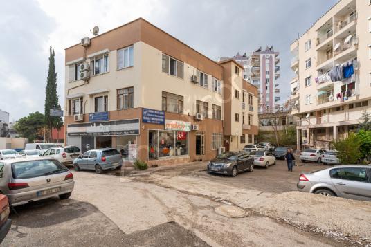 Antalya Muratpaşa Milli Egemenlikte 2+0 Satılık İşyeri