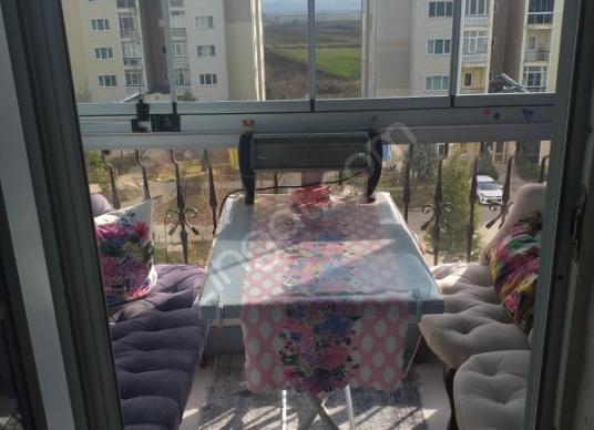 ERTUĞRUL EMLAKTAN satılık 2+1 - Balkon - Teras