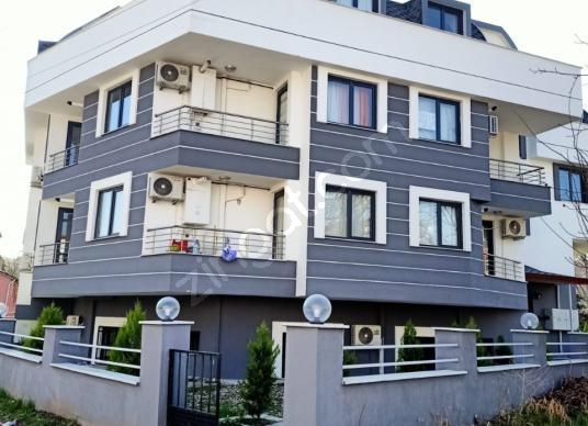 Zeytinköy Yeni Yol Altı Satılık 1+1 48 m2 Lüks Apart