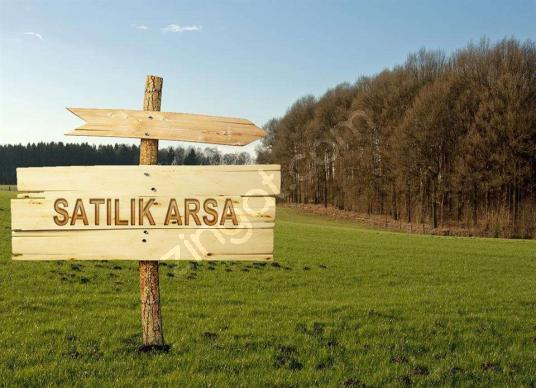 CEYLAN EMLAK' TAN FATİH MAHALLESİNDE SATILIK 495 M'2 ARSA - Arsa