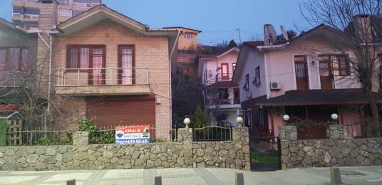 Beykoz Riva Mahallesi Doğa Evleri'nde Kiralık Villa