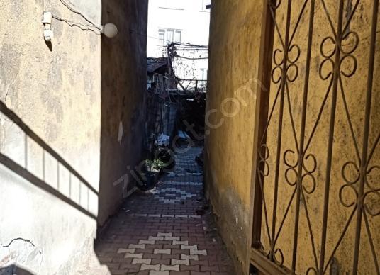 24-Amasya Merkez Fethiye'de Satılık müstakil ev - Balkon - Teras