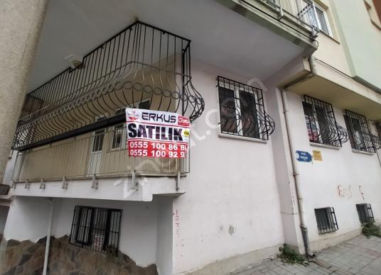 Pamukkale 15 Mayıs'da Satılık Daire - Dış Cephe