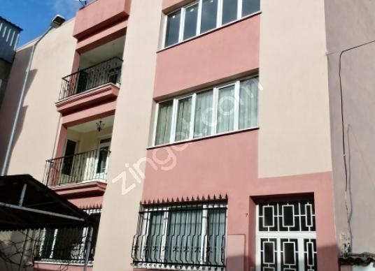 Komple satılık 3 katlı Bina