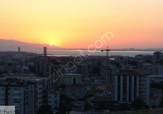 Deniz & Doğa Manzaralı 166 m2 Fırsat Dairesi - Manzara