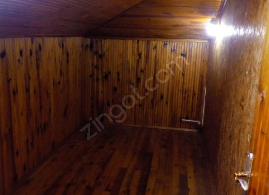 Fındıkzade Tevfik Fikret Sk'da satılık 2+1 5.son kat daire