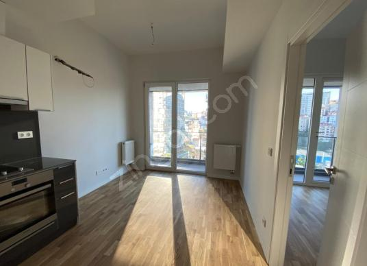 Seba Suites 1+1 Kiralık 58m2 Balkonlu Daire - Oda