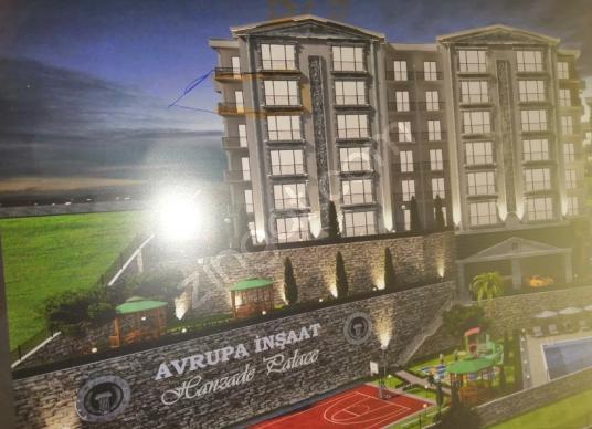 Başiskele Aydınkent'te Satılık Rezidans