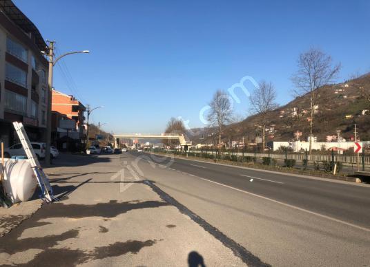 AKOLUK MEVKİİ YOL KENARI İŞYERİ - Sokak Cadde Görünümü