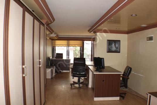 Reşatbey'de Yatırımlık Eşyalı ve Kiracılı Asma Kat Ofis