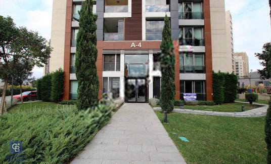 CB META'DAN ZEYTİNBURNU THE VELİ EFENDİ'DE 4+1 202 m2 DAİRE