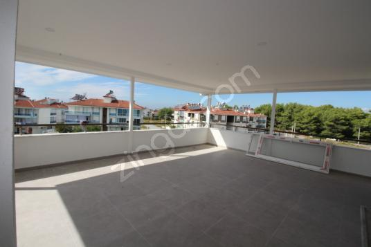 4+1 DUBLEX - Balkon - Teras