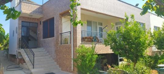 Muratpaşa Ermenek'te Satılık Müstakil Ev