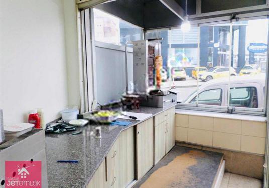 DEDEMAN OTEL KARŞISI SAHİL YOLUNA CEPHE DEVREN KİRALIK LOKANTA - Mutfak