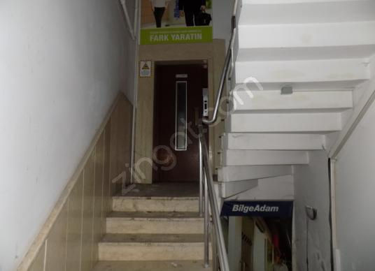 TURYAP'tan İzmit Yürüyüş Yoluna Cepheli Kiralık Komple Bina - Balkon - Teras