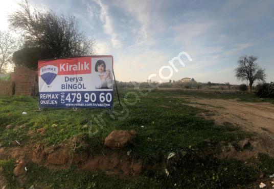 Derya BİNGÖL 'den GEBZE Balçık 'ta 16.825 m2 Kiralık Arsa