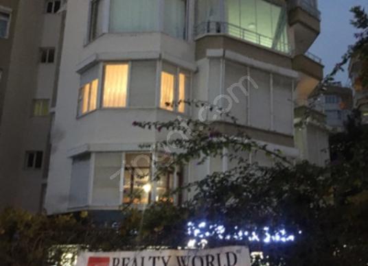 Konyaaltı Gürsu'da Kiralık Ev Ofis