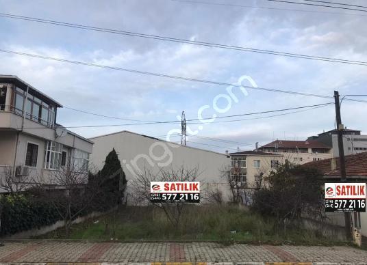 Geleceğe Yatırım Fırsatı Değerlendirin  eMLAK/City 416 m2 Arsa