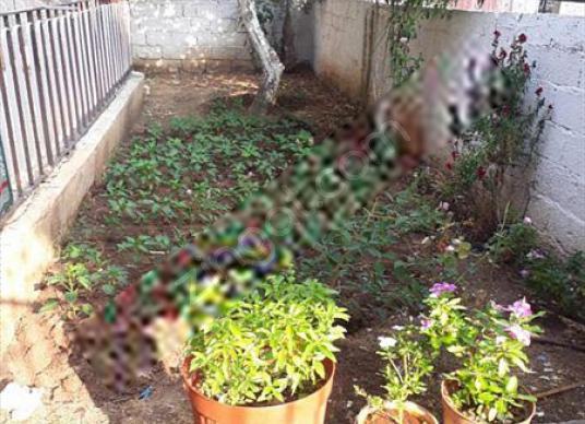 YILDIRIM GAYRİMENKULDEN FIRSAT MÜSTAKİL DAİRE - Bahçe
