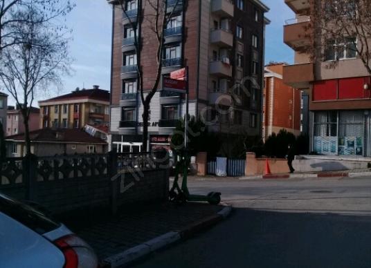KİRADAN KURTULUN! KARLIKTEPE 'DE  2+1 ,60 M2 BAHÇE KATI DAİRE - Sokak Cadde Görünümü