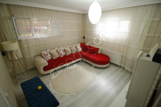 ROYALMAX'DAN ANA CADDE METRO YAKINI 2+1 95 m² DAİRE