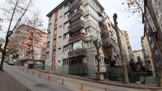 İZMİT ZABITAN MAH.DE ANAYOLA YAKIN SATILIK 2+1 DAİRE - Sokak Cadde Görünümü