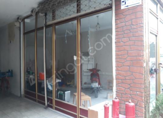 Osmaniye Merkez Hacı Osmanlı'da Kiralık Dükkan / Mağaza