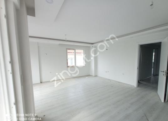 Dalaman, Hürriyet'te 3+1 135 m2 Sıfır Daire SATILIK - Salon