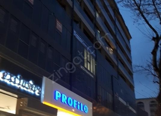 Kütahya Merkez Atatürk Bulvarında Satılık daire - Dış Cephe