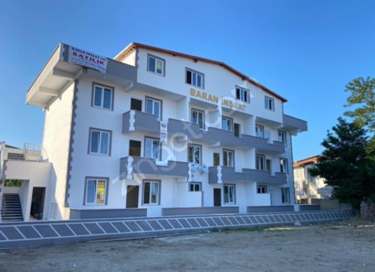 Avşa adası Yiğitler merkezde 3+2 satılık dubleks - Dış Cephe