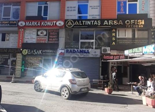TORUNLAR'DAN ÇARŞI İÇİNDE TAPU KARŞISINDA KAÇIRILMAZ OFİS