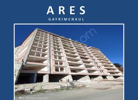 ARES GAYRİMENKUL AKSU MAHALLESİ'NDE 3+1/140m2 SIFIR DİARE