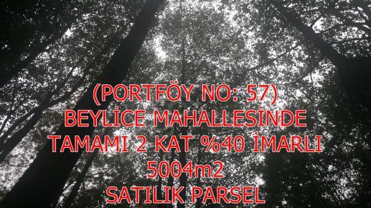 57--5004m2 D-100 CEPHELİ İMARLI SATILIK ÇİFTLİK ARSASI - Logo