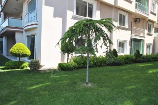 Beykent in En iyi Projesi Hilal Konaklarında Bahçe Katı 3+1 240m