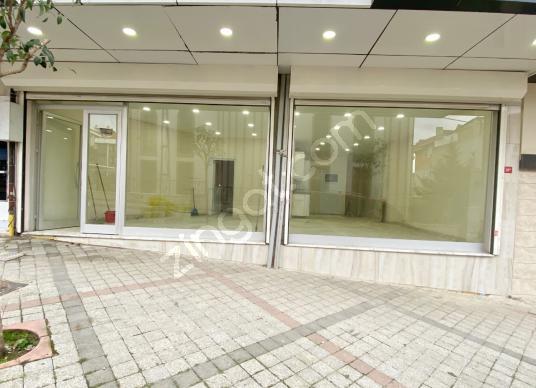 Bağcılar Güneşli Satılık Dükkan 230 m2 İskanlı Krediye Uygun