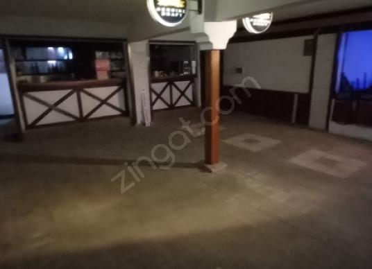 Kuşadası Hacıfeyzullah'da Kiralık Cafe / Restoran / Bar