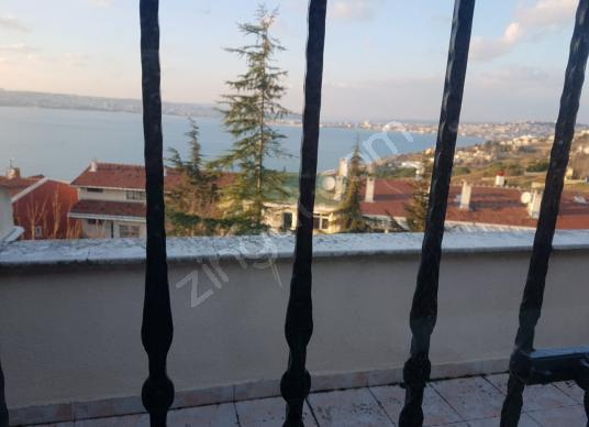 Beylikdüzü Gürpınar Mahallesinde Deniz Manzaralı Villa
