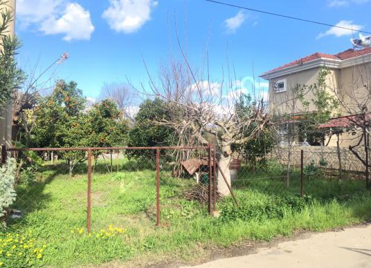 Dalaman Karaçalı'da Konut İmarlı Arsa Ref.Kodu:OA717