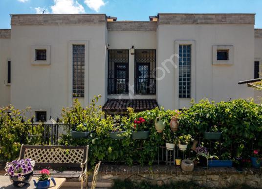 Bodrum Konacık'ta Satılık Tam Müstakil Havuzlu Müstakil Villa
