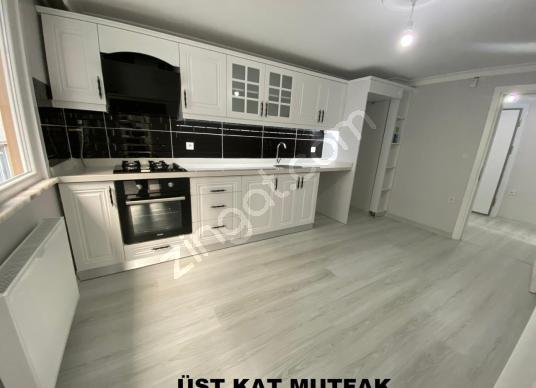 PELİCAN AVM YANI METROBÜSE 1DK YENİ BİNADA İÇİ SIFIR 4+2 DUBLEKS - Mutfak