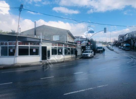 Küçuksu Caddesi Üzerinde 200 m² Kiralık Dükkan & Mağaza
