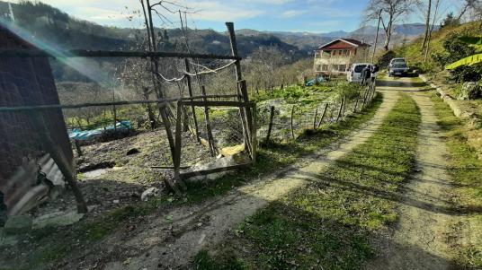 Uğurlu Mahallesinde; Ana Yola YAKIN. 4Dönüm FIRSAT Arazi - Bahçe