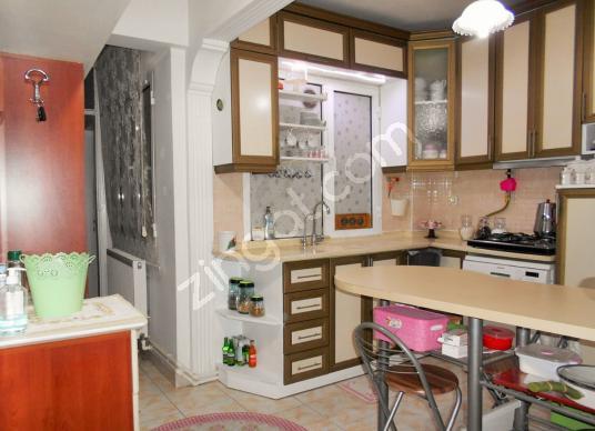 Karşıyaka Lisesi, Metro Yakını, doğalgazlı, bakımlı, 3+1 - Mutfak