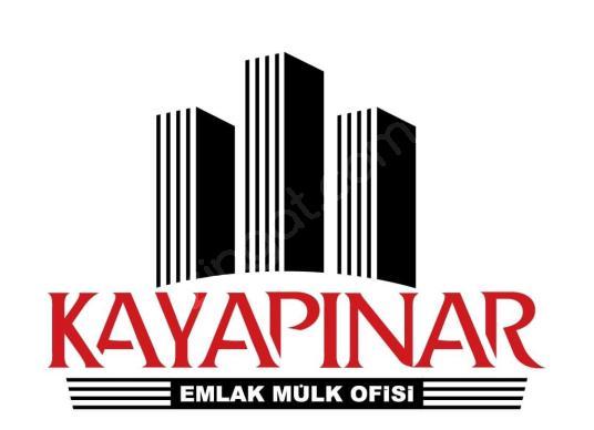 3+1 HARİKA KONUMDA ERKİLET 1. SINIF DAİRE - Logo