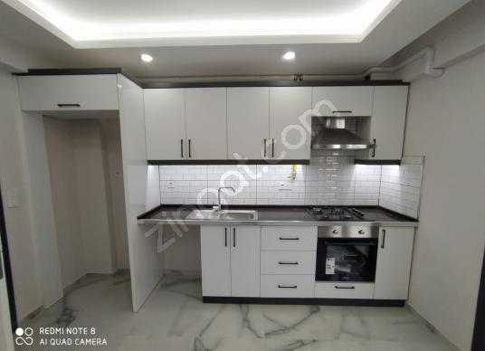 145 square meters 3+1 bedrooms Apartment For Sale in Ödemiş, İzmir - Mutfak