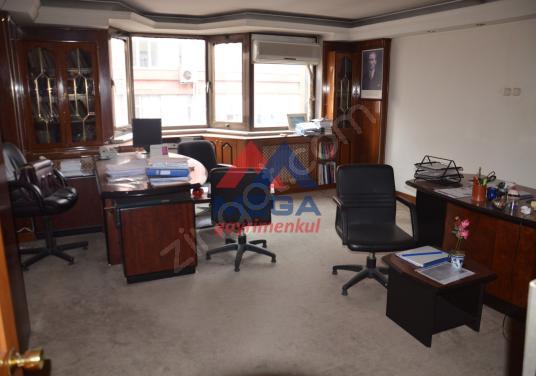 Kuşdili Caddesi Asansörlü İş Hanı Satılık Ofis